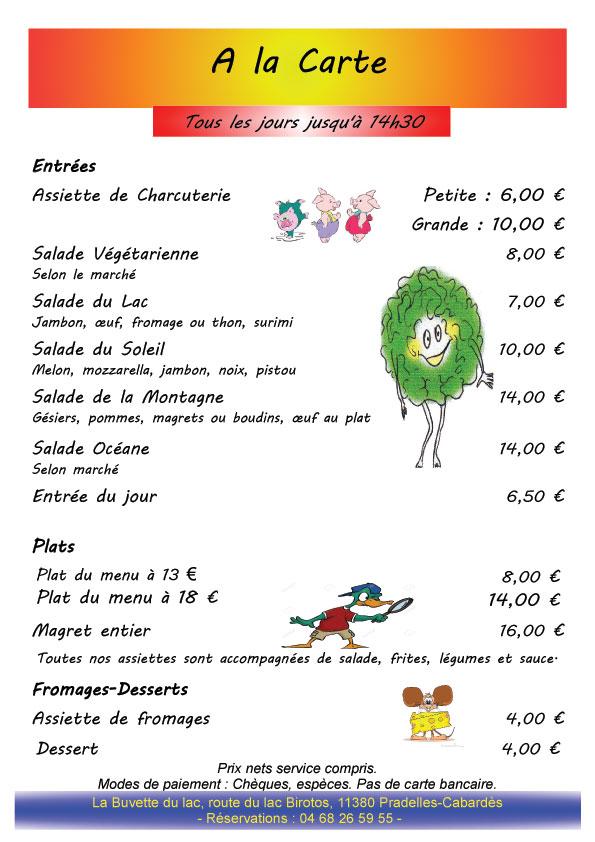 menu_carte